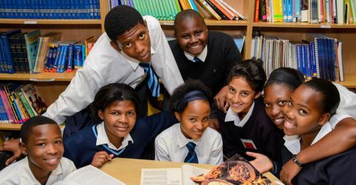 Combined-school-Learners